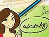 The Handwriting Quiz