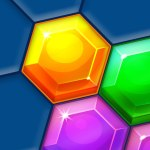Hexa Fever – Strategy Puzzle Game