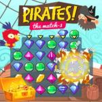Pirates! The Match-3