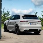 2020 Porsche Cayenne GTS Puzzle