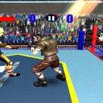 Body Builder Ring Fighting Arena : Wrestling Games