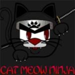 CAT MEOW NINJA