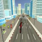 City Bike Ride