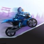 Crazy Desert Moto