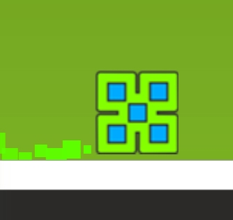Cube Frenzy