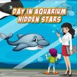 Day In Aquarium Hidden Stars
