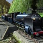 Fast Euro Train Driver Sim