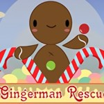 Gingerman Rescue