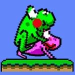 Loving Toads
