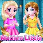 Modern Little Fairy fashion