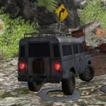 Offroad 4×4 Heavy Drive
