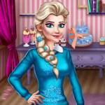 Princess Birthday Party Game