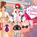 Princess Fashion Obsession