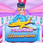 Princess Stewardess