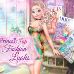 Princess Top Fashion Looks