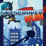 Skyscraper Run