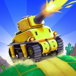 Tank Battle Multiplayer