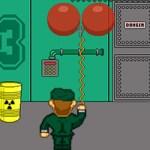 The Radioactive Ball
