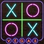 Tic Tac Toe Vegas