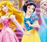 Which Disney Princess You Are