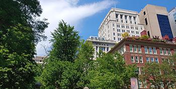 Washington Square West Condos