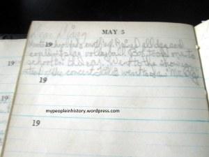 5 May 1944