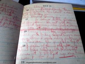 31 July 1946