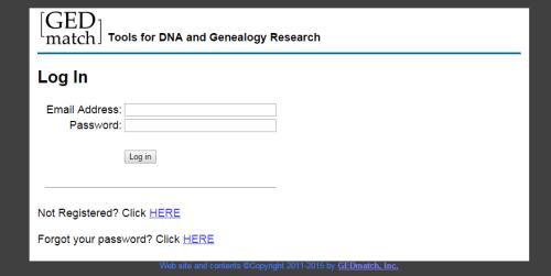 DNA – Copper Leaf Genealogy