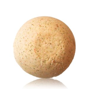 cbd bath bomb muscle care