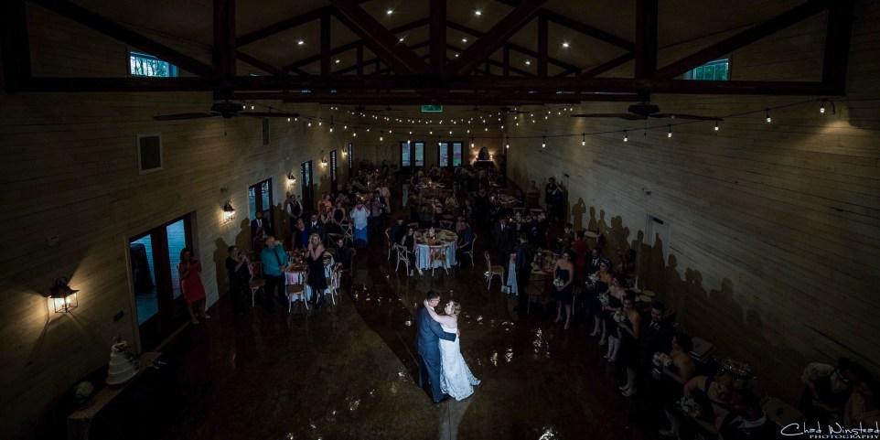 Wedding venue in nc