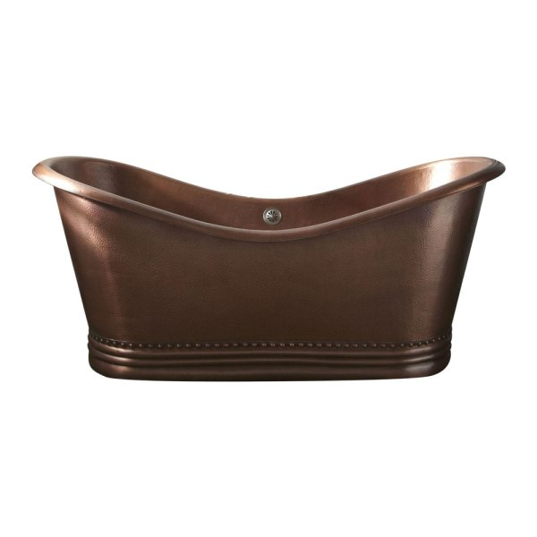 Copper Freestanding Tub