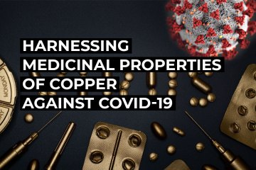 Harnessing Medicinal Properties of Copper Against COVID-19