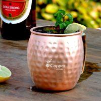 Are Copper Mugs Safe?