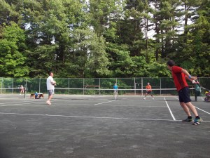 Copper Valley Pool and Tennis Club Cheshire CT