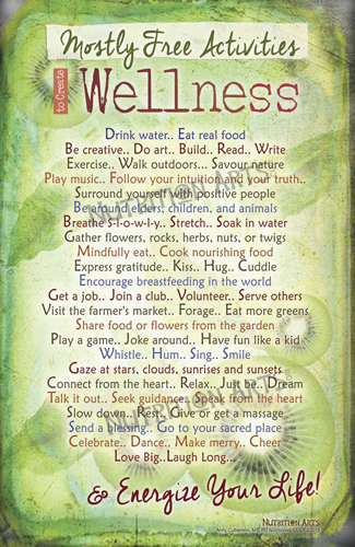 Create Wellness