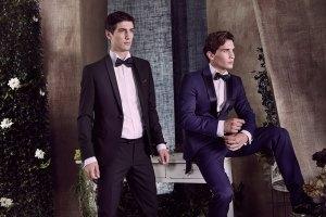 abiti da sposo - COPPOLA CERIMONIA ROMA
