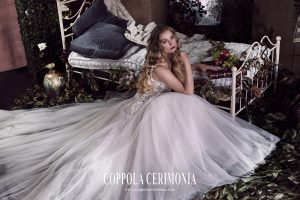 abiti da sposa - COPPOLA CERIMONIA SPOSA ROMA