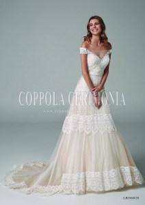 abiti da sposa - COPPOLA CERIMONIA SPOSA 2019 ROMA