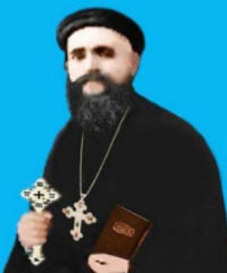 Image result for القمص يوحنا سلامة
