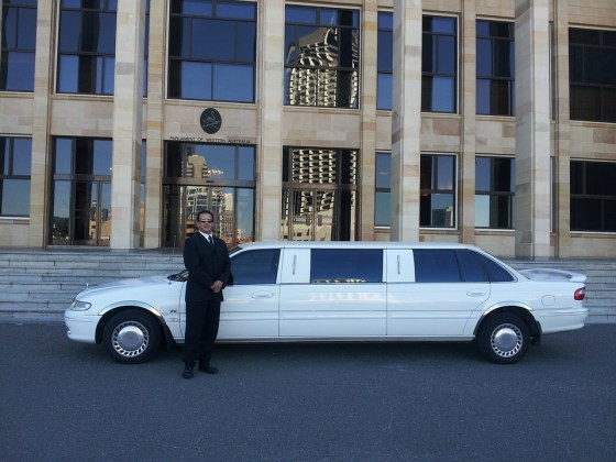 A Limousine Service