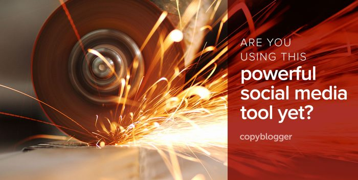 Are You Using This Powerful Social Media Tool Yet?