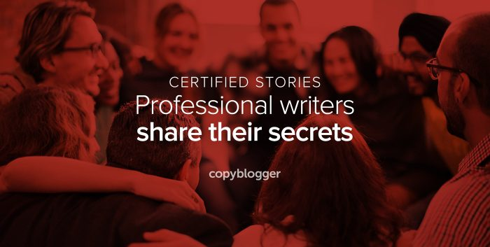 certified stories - professional writers share their secrets