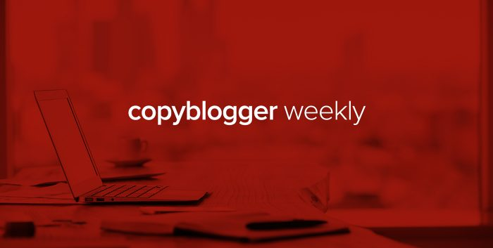 It's Pet Peeve Week on Copyblogger
