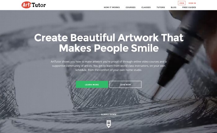 art-tutor