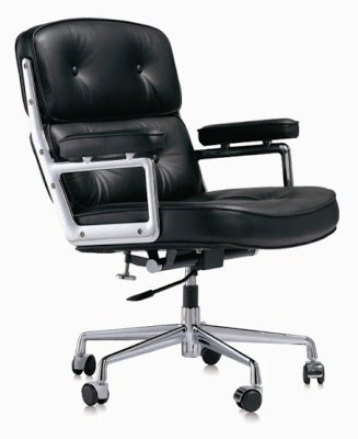 Contemporary Eames Executive Chair Designs Chairman 549 To Decorating