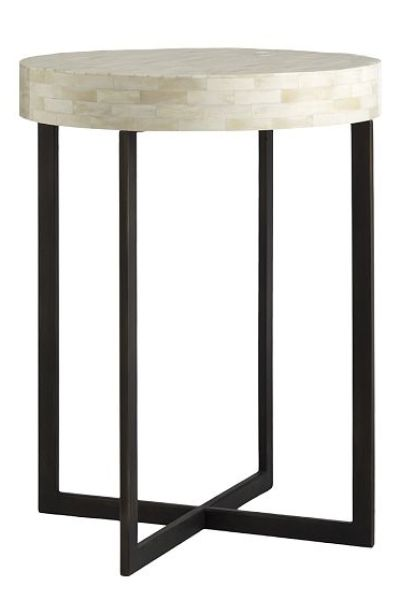 Martini Side Table west elm martini side table - copycatchic