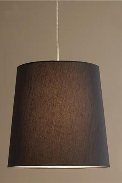 Restoration hardware clemson prismatic single pendant copycatchic restoration hardware black linen barrel shade pendant aloadofball