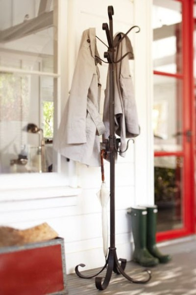 Pottery Barn Blacksmith Coat Rack Copycatchic Best Coat Rack Pottery Barn