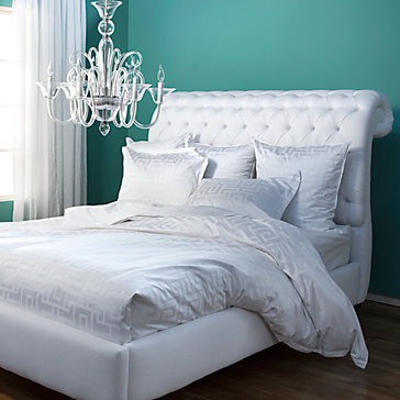 Perfect Z Gallerie Ella Bed