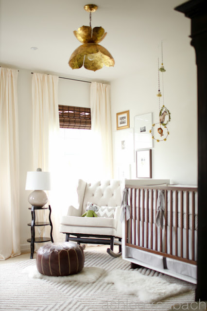 Superior Copy Cat Chic Room Redo I Fordu0027s Neutral Nursery